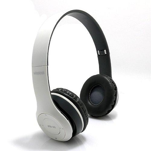 [MS.SL612] BT Slušalice P470 bele