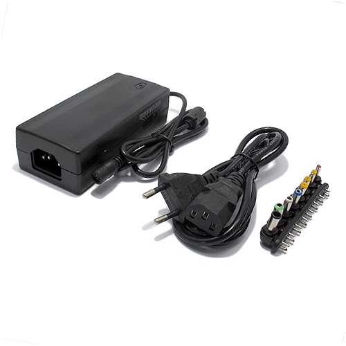 [MSM.PL80] Univerzalni punjac za laptop 100W/120W 2in1