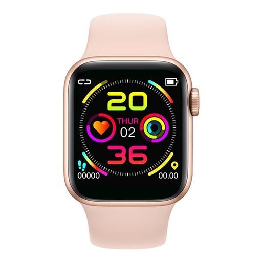 Smart Sat W5 IP67 Full Touch, Fitness Sat, Bluetooth, Pedometar, Muško/ženski
