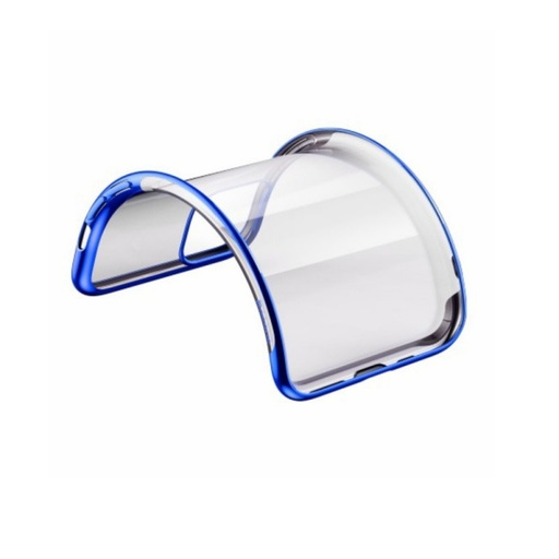 [3GC.74791] Baseus Shining futrola za iPhone 11 Pro Max plava