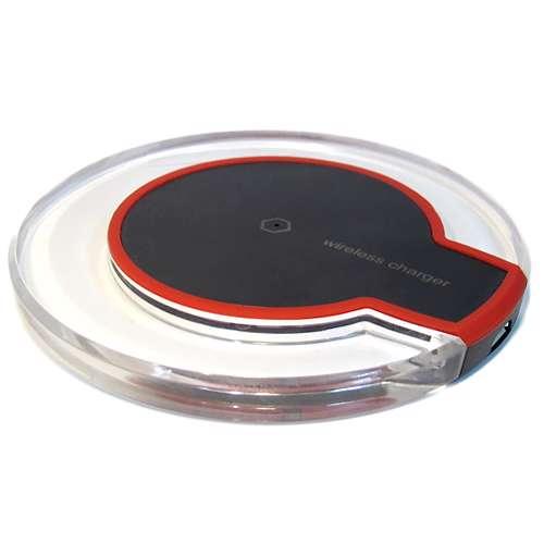 [MSMP311] Bezicni punjac (WiFi) QI Standard crni