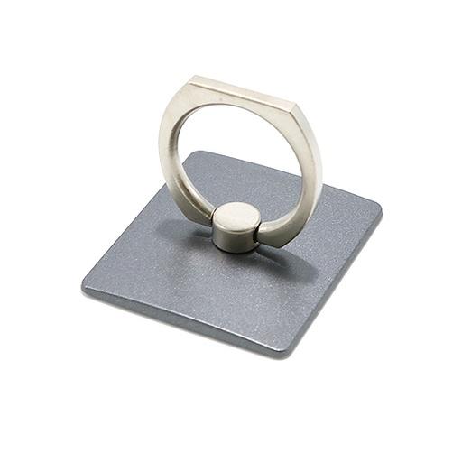 [MSMD557] Drzac RING STENT za mobilni telefon sivi