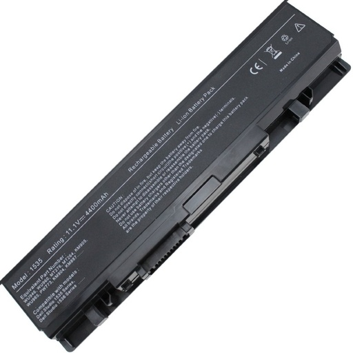 [D1535] Baterija za Dell Studio 15 1535 1550 1555 1557 - WU946