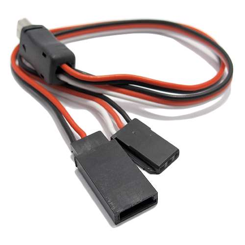 [MSMGO01] AV video kabal za GoPro 3 (mini USB)