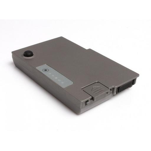 Baterija za Dell Latitude D500 D600 Inspiron 500m 600m W1605