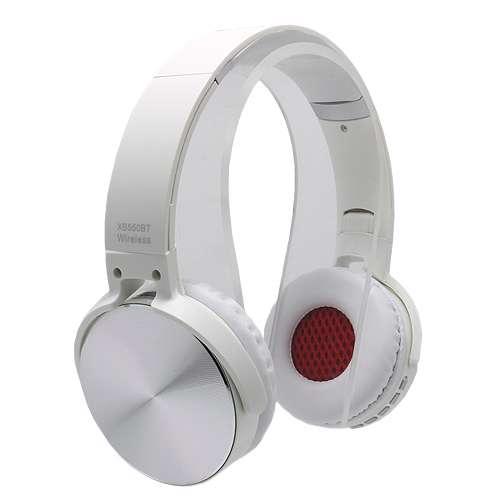 [MSMSL594] Slusalice 550BT Bluetooth bele