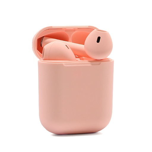 [MSMSL835] Slusalice Bluetooth Airpods InPods 12 roze