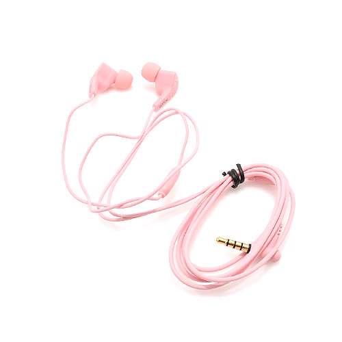 [MSMSL584] Slusalice REMAX Proda PD-E100 pink