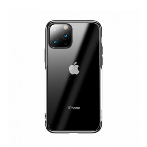 [3GC74786] Futrola Baseus Shining za iPhone 11 Pro 5.8 crna