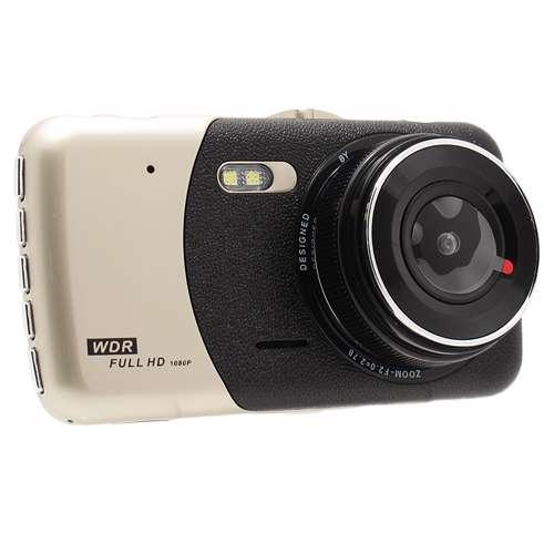 [MSM.K88] Auto kamera CT503