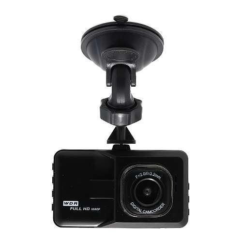 [MSM.K93] Auto kamera T626B