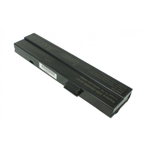 [UN255] Baterija za Fujitsu Siemens Amilo A1640 M1450 UN255