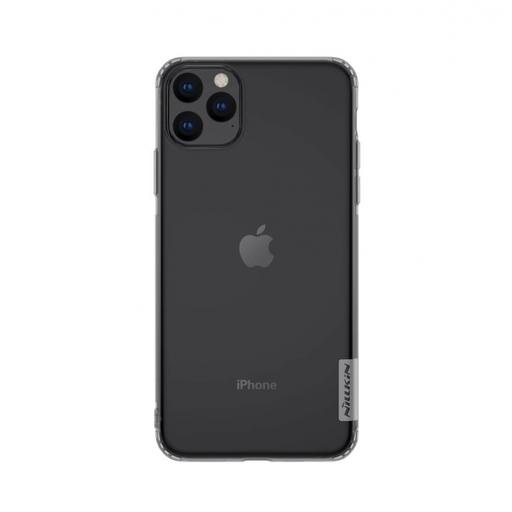 [3GC73039] Futrola Nillkin Nature za iPhone 11 Pro 5.8 siva