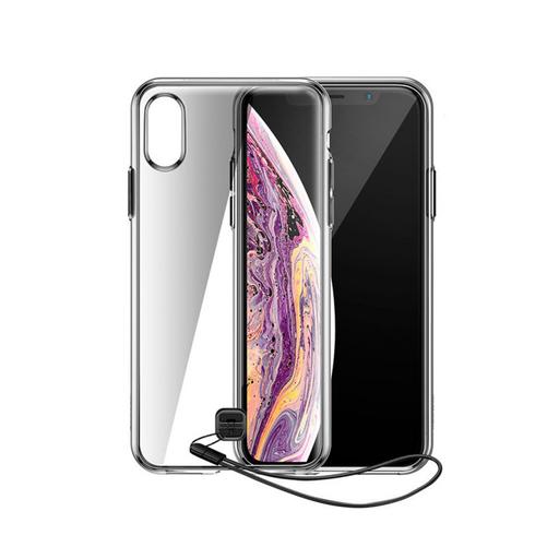 [3GC72824] Futrola Baseus Key za iPhone X/XS transparent