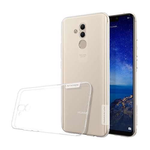 [MSM.F67064] Futrola NILLKIN nature za Huawei Mate 20 Lite bela