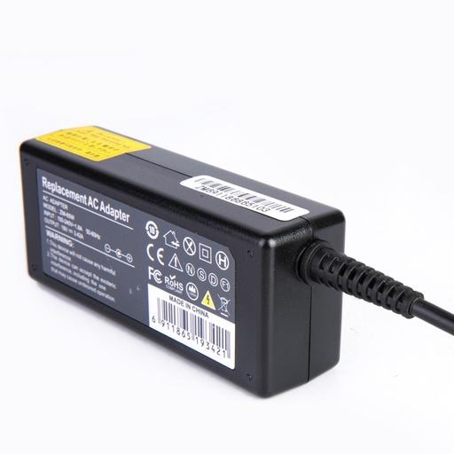 [NRG.Z65] NRG+ punjač za Acer, Asus 19V 3.42A 3.0*1.1mm