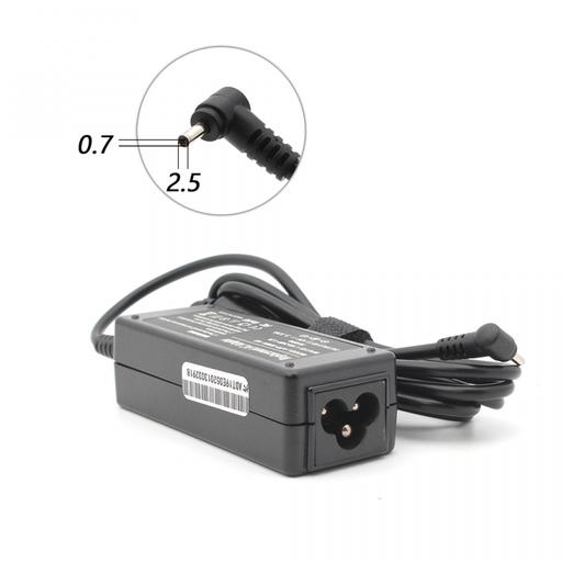 [3GC70919] Punjač za laptop Samsung 12V 3.33A (2.5*0.7)