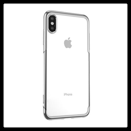 [3GC70246] Futrola Baseus Shining za iPhone XS Max crna