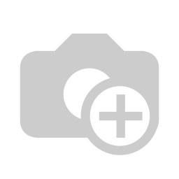 [MSM.IT174] Podloga za misa gejmerska MP35 350x250x4mm crno-crvena FANTECH