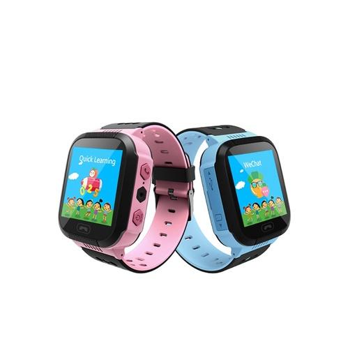 Dečiji smart sat Q528 GPS
