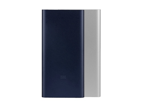 [GCL.PB120] KSIAOMI Pover Bank 10 000 mAh Mi 2i Kuick Charge, 2 USB - model 2018