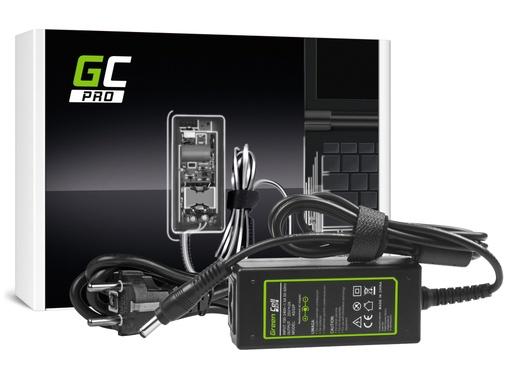 [GCL.AD32P] AC adapter za punjač Green Cell PRO za Lenovo IdeaPad N585 S10 S10-2 S10-3 S10e S100 S200 S300 S400 S405 U310 20V 2A 40V