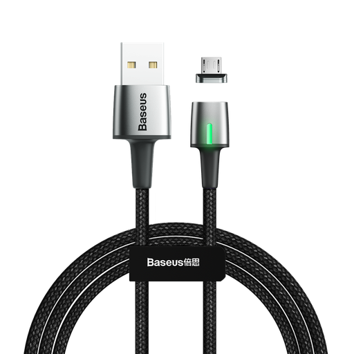 [HRT.51713] Baseus Zinc micro USB Data kabl 1.5A 2m