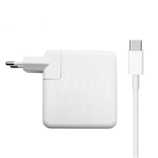 [NRG.MC30] NRG+ punjač za MacBook Type C 30W