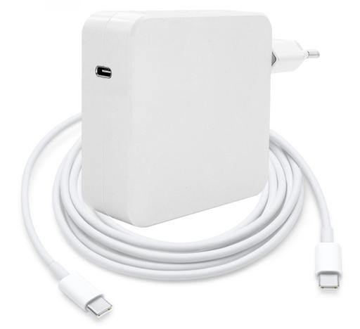 [NRG.MC87] NRG+ punjač za MacBook Type C 87W