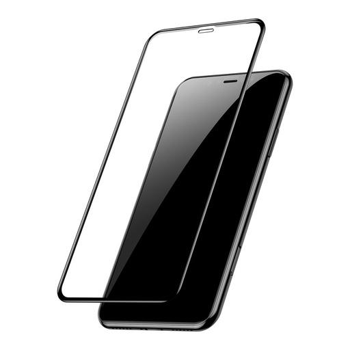 [HRT.48216] Baseus PET Soft 3D staklo za Apple iPhone 11 Pro Max / iPhone XS Max 0.23 mm