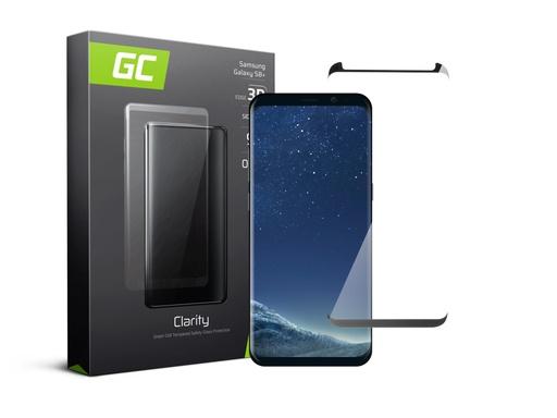 [GCL.GL22] Zaštita ekrana GC Clariti za Samsung Galaki S8 Plus