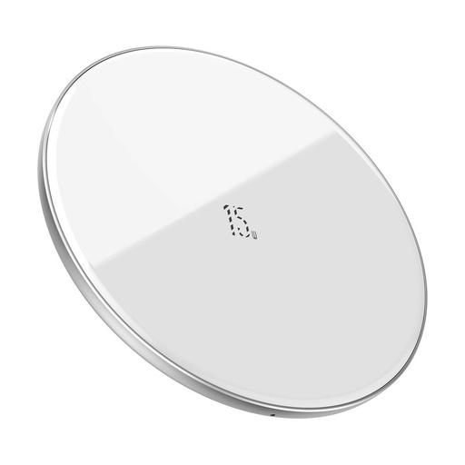 Baseus Simple bežični punjač Qi 15 W