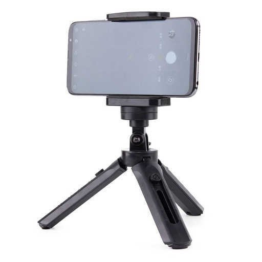 [HRT.59655] Mini Tripod sa držačem za telefon i kameru GoPro