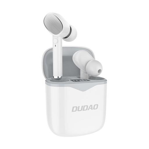 Dudao mini bežične slušalice Bluetooth 5.0 TWS