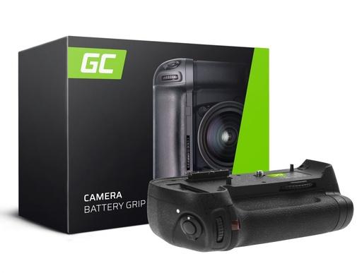 [GCL.GRIP04] Držač Green Cell MB-D12H za kameru Nikon D800 D800E D810 D810A