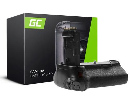 [GCL.GRIP08] Grip Green Cell BG-E14H za kameru Canon EOS 70D 80D