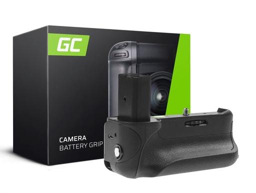 [GCL.GRIP10] Držač Green Cell VG-A6300RC za kameru Soni A6000 A6300