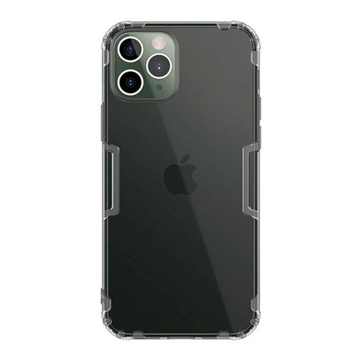[MSM.F88087] NILLKIN nature case for Iphone 12 Pro Max gray