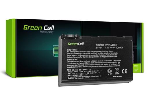 Baterija Green Cell za Acer Aspire 3100 3690 5110 5630 / 11,1V 4400mAh