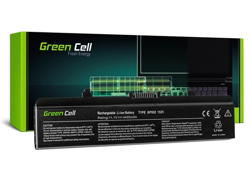 [GCL.DE05] Baterija Green Cell za Dell Inspiron 1525 1526 1545 1546 PP29L PP41L