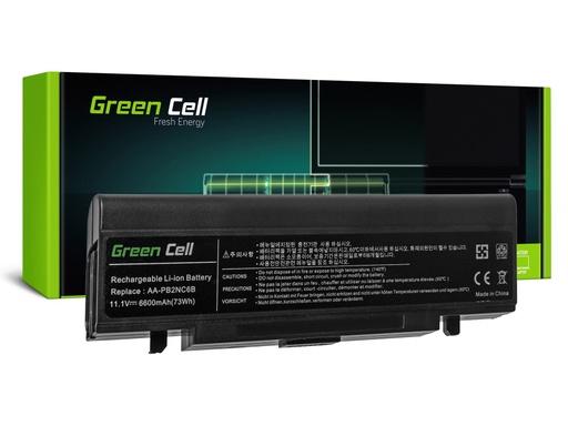 [GCL.SA05] Baterija Green Cell za Samsung NP-P500 NP-R505 NP-R610 NP-SA11 NP-R510 NP-R700 NP-R560 NP-R509 / 11.1V 6600mAh