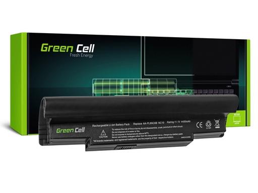 [GCL.SA07] Baterija Green Cell za Samsung NP-NC10 NP-N110 NP-N130 NP-N140 / 11,1V 4400mAh