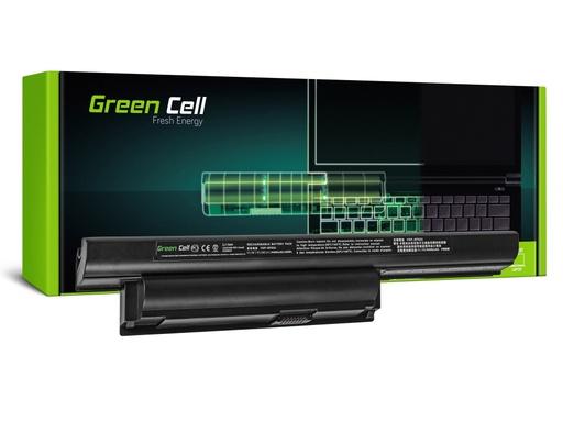 [GCL.SY01] Baterija Green Cell za Sony Vaio PCG-71211M PCG-61211M PCG-71212M / 11,1V 4400mAh