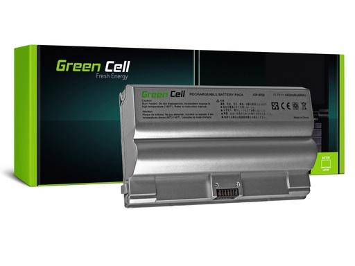 [GCL.SY02] Baterija Green Cell za Soni Vaio PCG-3A1M VGN-FZ21M VGN-FZ21S / 11,1V 4400mAh
