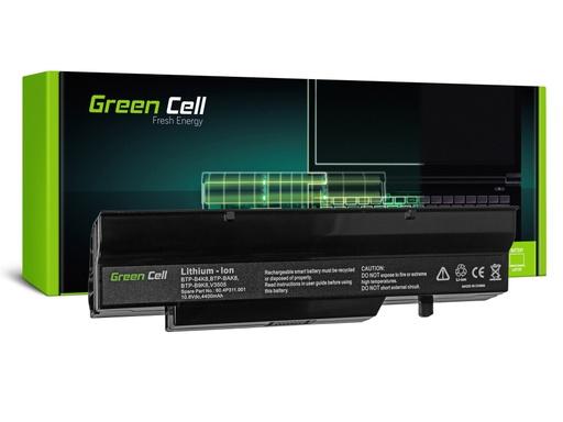 [GCL.FS06] Baterija Green Cell za Fujitsu-Siemens Esprimo V5505 V6505 / 11,1V 4400mAh