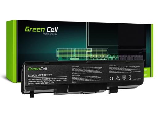 [GCL.FS09] Baterija Green Cell za Fujitsu-Siemens V2030 V2035 V2055 V3515 K50 / 11,1V 4400mAh