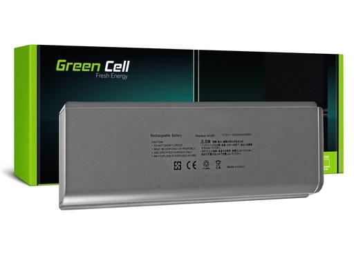 Baterija Green Cell za Apple Macbook Pro 15 A1286 (2008-2009) / 11,1V 4200mAh