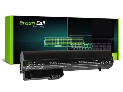 [GCL.HP49] Baterija Green Cell za HP Compaq 2510p nc2400 2530p 2540p / 11,1V 4400mAh