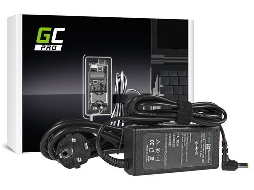 [GCL.AD01P] AC adapter za punjač Green Cell PRO za Acer 65V / 19V 3,42A / 5,5 mm-1,7 mm