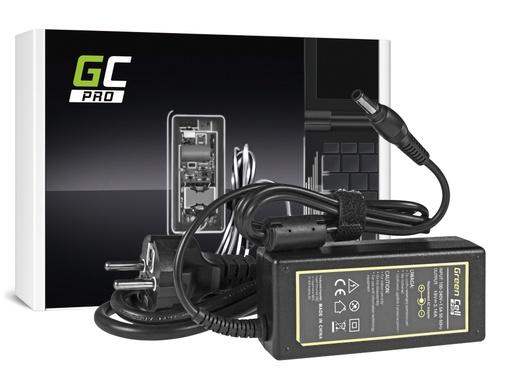 [GCL.AD20P] Green Cell PRO adapter za naizmeničnu struju za Samsung 60V / 19V 3.16A / 5.5mm-3.0mm